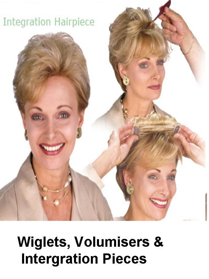 Our Intergration Enhancers sometimes known as Volumisers and Wiglets ...